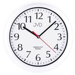 Zegar ścienny sh494 by marki Jvd