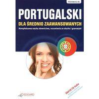 Portugalski Dla Średnio Zaawansowanych. Poziom A2-B1. Książka + Cd Audio (9788377880678)