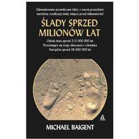 Ślady sprzed milionów lat (336 str.)
