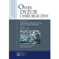 Ostry dyżur chirurgiczny (2013)