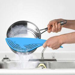 Big Blue - Cedzak - produkt z kategorii- Durszlaki, cedzaki i sitka
