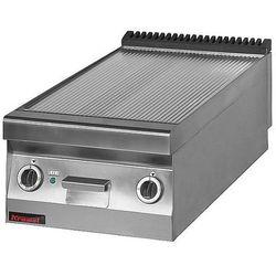 Kromet Płyta grillowa elektryczna | 900.pbe-450r-c