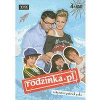 Rodzinka.pl (sezon 1, 4 DVD)