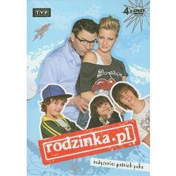 Rodzinka.pl (sezon 1, 4 DVD) - sprawdź w wybranym sklepie