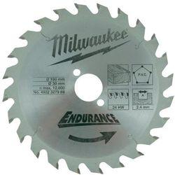 Tarcza tnąca , śr. 184 mm, 54 z/cal, 1 szt., produkt marki Milwaukee