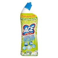 750ml ultra lemon silny żel wybielająco odtłuszczający marki Ace