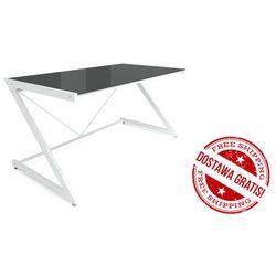 Biurko DD Z-line - Main Desk White, NEGOCJUJ CENĘ, Unique