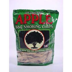 wiórki (drewienka) do wędzenia z USA - Apple (jabłoń) - oferta [a5272d723751425a]
