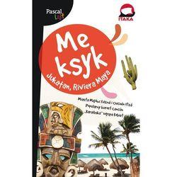 Meksyk przewodnik Lajt - Wysyłka od 3,99 - porównuj ceny z wysyłką, książka w oprawie miękkej