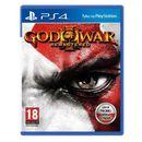 Gra God Of War 3 Remastered