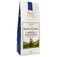 Czarna herbata  queen of cherry® 100g marki Ronnefeldt