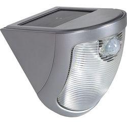 Lampa solarna DURACELL GL020SDU LED z czujnikiem ruchu + DARMOWY TRANSPORT!