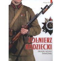Żołnierz radziecki drugiej wojny światowej, Vesper