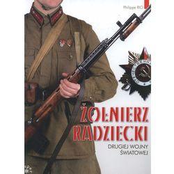 Żołnierz radziecki drugiej wojny światowej (Vesper)