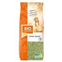 Soczewica zielona BIO 500g bezglutenowa