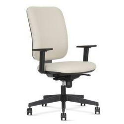 Krzesło obrotowe GARTA-BL-DG, Nowy Styl