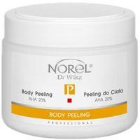 Norel (Dr Wilsz) BODY PEELING AHA 20% Peeling do ciała AHA 20% (PP137)