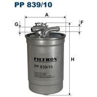 Filtr paliwa PP 839/10 - sprawdź w wybranym sklepie
