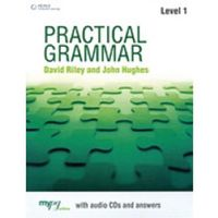 Practical Grammar lev.1 without answers + MY PG Online with CD