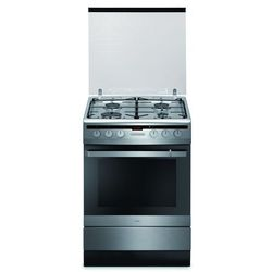 618GE2.33HZpTaNQXx marki Amica z kategorii: kuchnie gazowo-elektryczne