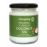 Olej kokosowy extra virgin BIO 200g/275ml