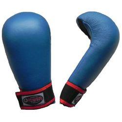 rękawice karate Espada XL blue z kategorii Rękawice do walki