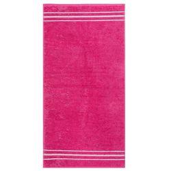 Cawö frottier  ręcznik kąpielowy raspberry, 70 x 140 cm