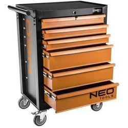 Szafka narzędziowa 84-221+gw marki Neo