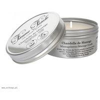 Femme Fatale (vanilla candle) 125ml (4028403144714)