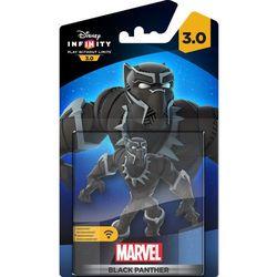 Figurka  infinity 3.0 - czarna pantera (kapita ameryka wojna domowa), marki Disney