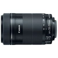 Canon  55-250 mm f/4-f/5.6 ef-s is stm (oem)