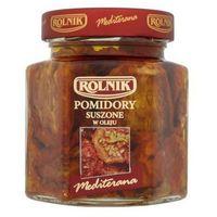 Pomidory suszone w oleju 280 g Rolnik
