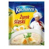Prymat Zupa błyskawiczna żurek śląski 46 g kucharek
