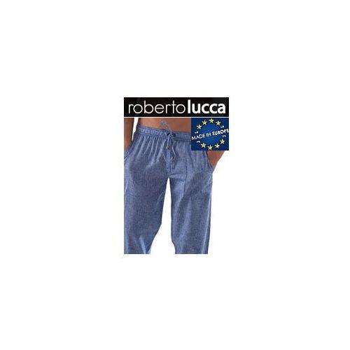 ROBERTO LUCCA Beach Spodnie RL150S255 00805 ze sklepu DESSUE