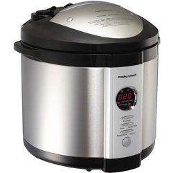 Gar automatyczny MORPHY RICHARDS 48815 Rapid Cook + DARMOWY TRANSPORT! - sprawdź w wybranym sklepie
