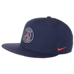 Nike Performance Czapka z daszkiem midnight navy/challenge red z kategorii nakrycia głowy i czapki