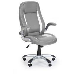Halmar Fotel gabinetowy, obrotowy saturn