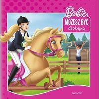 Barbie Możesz być dżokejką - Jeśli zamówisz do 14:00, wyślemy tego samego dnia. Darmowa dostawa, już o
