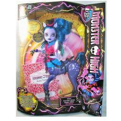 Monster High Upiorne Połaczenia Avea Trotter CCM58, kup u jednego z partnerów