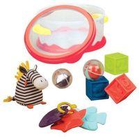 Wee B.READY - zestaw zabawek dla niemowląt