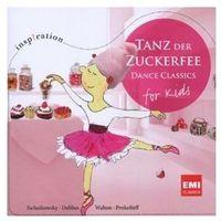 Dance Classics For Kids - Warner Music Poland z kategorii Muzyka klasyczna - pozostałe