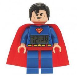 9005701 budzik  super heroes superman marki Lego