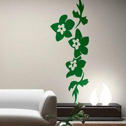 Deco-strefa – dekoracje w dobrym stylu Kwiaty 988 szablon malarski
