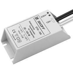 Transformator elektroniczny eth-105, marki Skoff