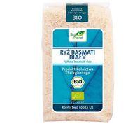 Bio planet : ryż basmati biały bio - 500 g