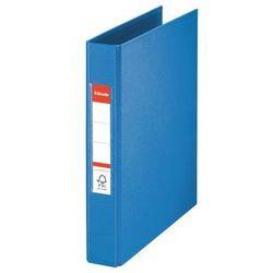 Esselte Segregator vivida a5/42/2ringi, niebieski 47685
