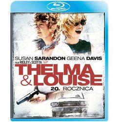 Thelma i Louise (Blu-ray) - Zakupy powyżej 60zł dostarczamy gratis, szczegóły w sklepie (film)