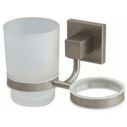 Kubek łazienkowy podwójny OPAL SNM