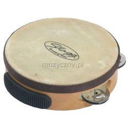 Stagg TAWH-061 tamburyn (drewno) - produkt z kategorii- Pozostała muzyka