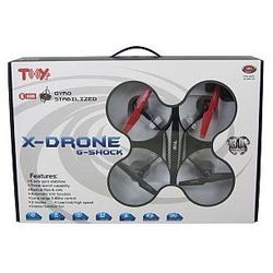 Dron X-Drone G-Shock z kamerą H07NCL - HELICUTE